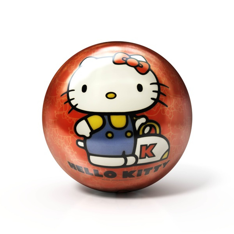 Brunswick Hello Kitty 2010 Viz a Ball Bowling Ball