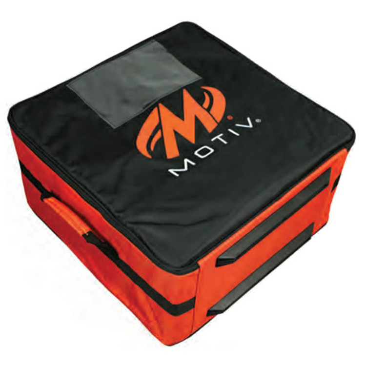 Motiv 4 Ball Box Tote