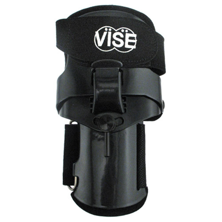 Vise V3 Wrist Support Charcoal Right Hand