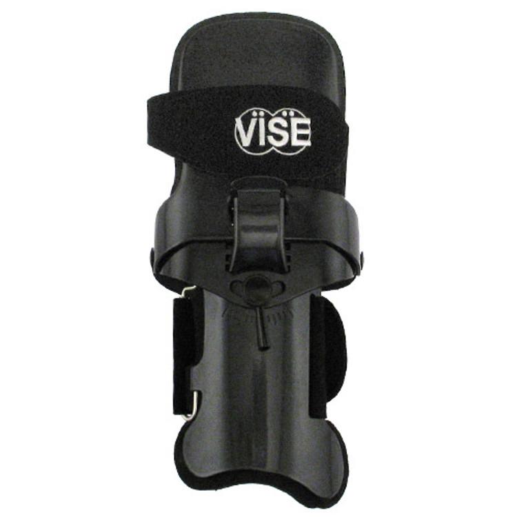 Vise V2 Wrist Support Charcoal Left Hand