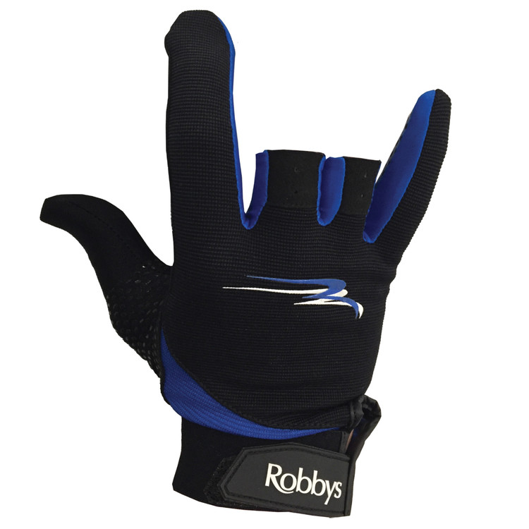 Robby's Thumb Saver Glove Left Hand
