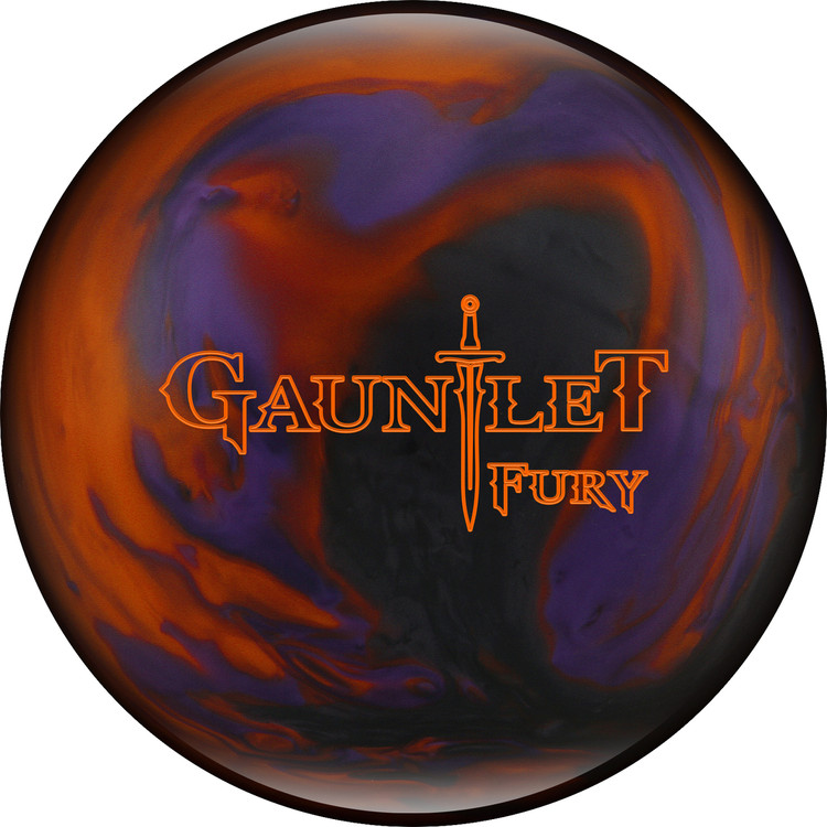 Gauntlet Fury Front View