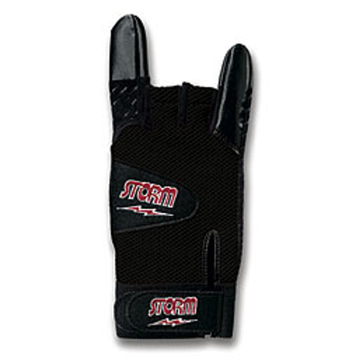 Storm Xtra Grip Right Hand Black Bowling Glove