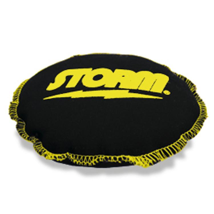Storm Scented Grip Bag Black