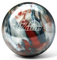 Brunswick TZone Patriot Blaze Bowling Ball