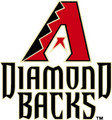 Master MLB Bowling Towel Arizona Diamondbacks