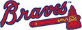 Master MLB Towel Atlanta Braves