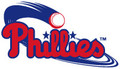 Master MLB Bowling Towel Philadelphia Phillies