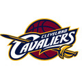 Master NBA Bowling Towel Cleveland Cavaliers
