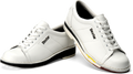 Dexter SST 1 Bowling Shoes LH White