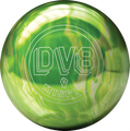 DV8 Misfit Green White