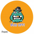 OTB Bug Off! Bowling ball