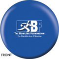 "OTB Bowling Foundation Jason Belmonte ""Signature"" Bowling ball"