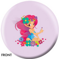 OTB Aida Sofia Flower Fairy Bowling ball