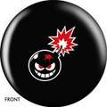 OTB Dave Savage Bomb Bowling ball