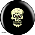 OTB Dave Savage Skull Bowling ball 