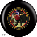 OTB Amleto Monacelli PBA 50th Anniversary LTD Bowling ball 