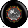 OTB Bill Allen PBA 50th Anniversary LTD Bowling ball 