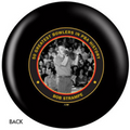 OTB Bob Strampe PBA 50th Anniversary LTD Bowling ball 