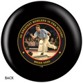 OTB Brian Voss PBA 50th Anniversary LTD Bowling ball
