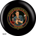 OTB Chris Barnes PBA 50th Anniversary LTD Bowling ball