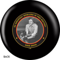 OTB Dave Davis PBA 50th Anniversary LTD Bowling ball