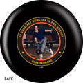 OTB Dave Ferraro PBA 50th Anniversary LTD Bowling ball
