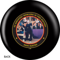 OTB Dave Husted PBA 50th Anniversary LTD Bowling ball