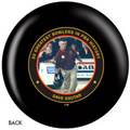 OTB Dave Soutar PBA 50th Anniversary LTD Bowling ball
