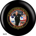 OTB Del Ballard PBA 50th Anniversary LTD Bowling ball