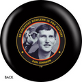 OTB Don Johnson PBA 50th Anniversary LTD Bowling ball