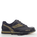 Dexter SST 6 LZ Mens Bowling Shoes Right Hand Black Stone Wide Width