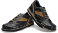 Dexter SST 6 LZ Bowling Shoes Left Hand Black Stone