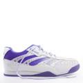 Dexter Heidi Women's Bowling Shoes  White Purple