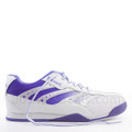 Dexter Heidi Women's Bowling Shoes  White Purple