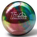 Brunswick TZone Rainbow Twist Bowling Ball