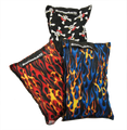 Brunswick Fun and Flames Grip Sack