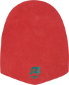 Storm S4 Slide Sole Replacement Red Leather
