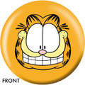 OTB Garfield Face Bowling Ball