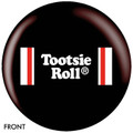OTB Tootsie Roll Bowling Ball