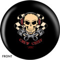 OTB Crew Chief Bowling Ball