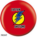 OTB Captain Awesome Bowling Ball