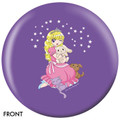OTB Princess Bowling Ball