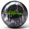 Brunswick Loaded Revolver Bowling ball