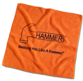 Hammer Microfiber Towel