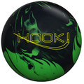 Hook Black Green