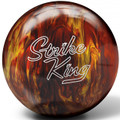 Strike King Red Gold Pearl