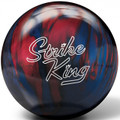 Strike King Blue Red