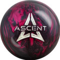 Motiv Ascent Pearl Bowling Ball Red Black