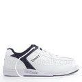 Dexter Ricky III Bowling Shoes White/Black Wide Width